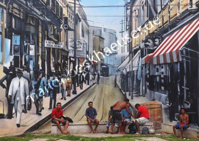Die-Straßen-von-Belém