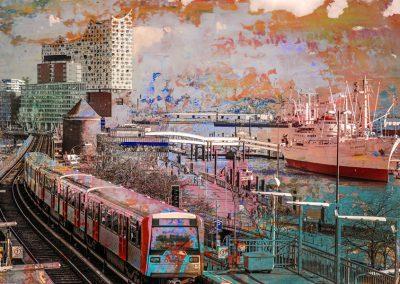 Hafen U-Bahn