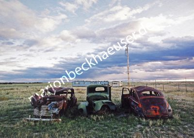 Oldietrio-im-Lakotareservat