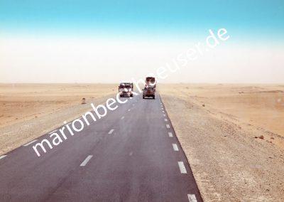 eine-algerische-Reise