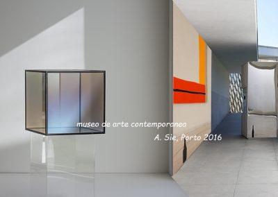 museo de arte contemporanea