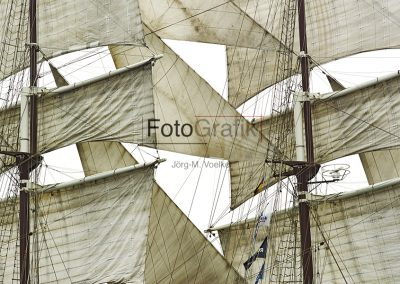 Vollschiff